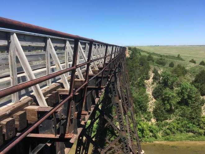 Cowboy Bridge