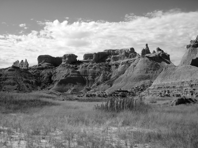 Badlands2BW